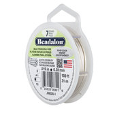 Beadalon 7-Strand Bead Stringing Wire
